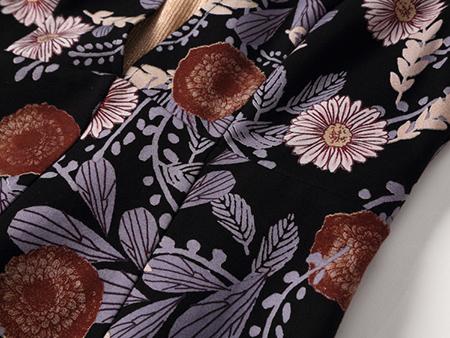 两件套裙细节1