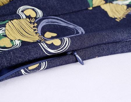 连衣裙产品细节图