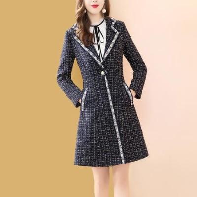 大衣(Coat)-服装产品百科