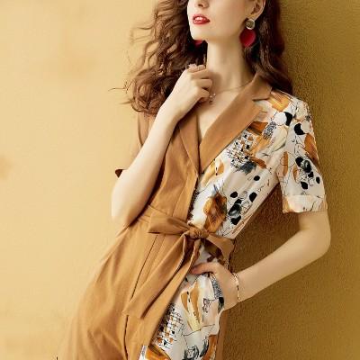 哪些女装品牌风格更好迎合受消费者和市场消费心里
