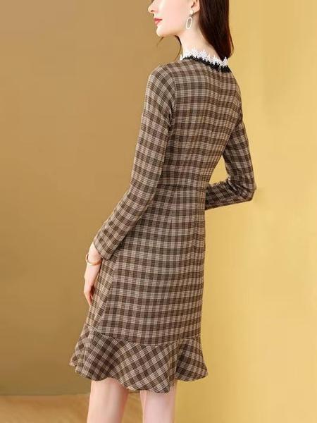 定制连衣裙