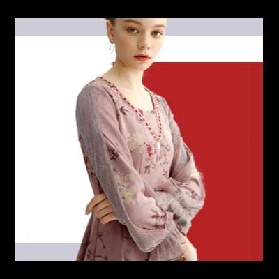 连衣裙 (女性服装类型)-服装产品百科