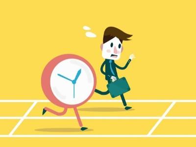怎样用心理学的观点看待经常迟到的员工?