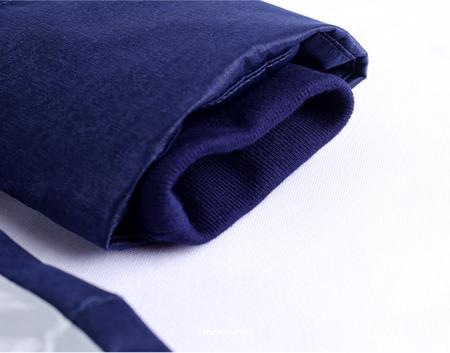 羽绒服产品细节