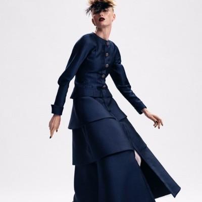 服装设计五项原则
