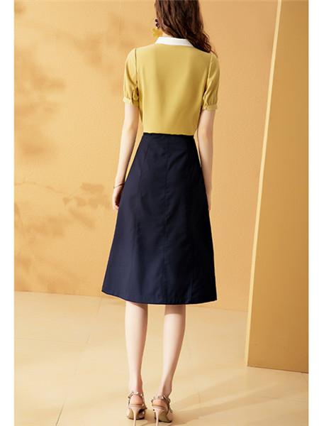 恒优服饰半裙