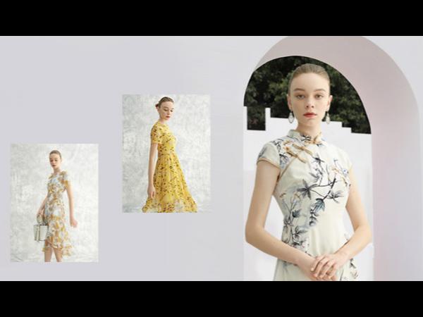 各种不同类型的连衣裙英文名称