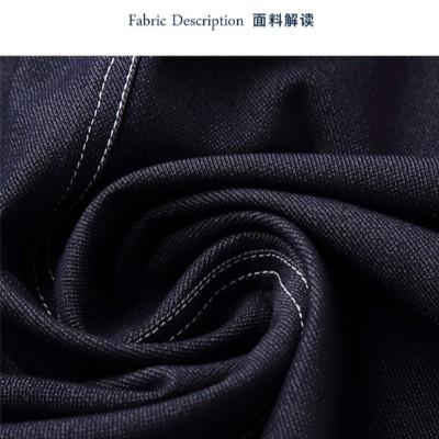 八种制作衣服的常用布料