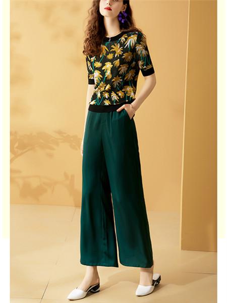 女式裤子ODM