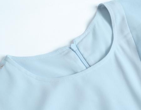 连衣裙细节图