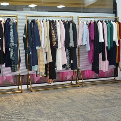 服装设计-服装产品百科